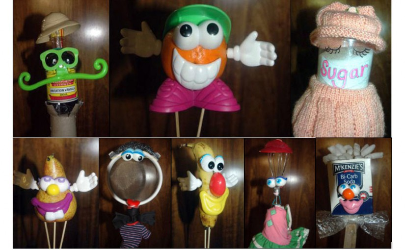 cake puppets gallery 2